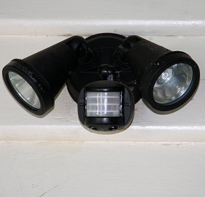 Sensor Lights with inbuilt sensor